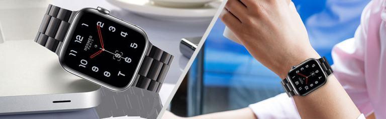 Migliori cinturini economici per Apple Watch sotto i €30