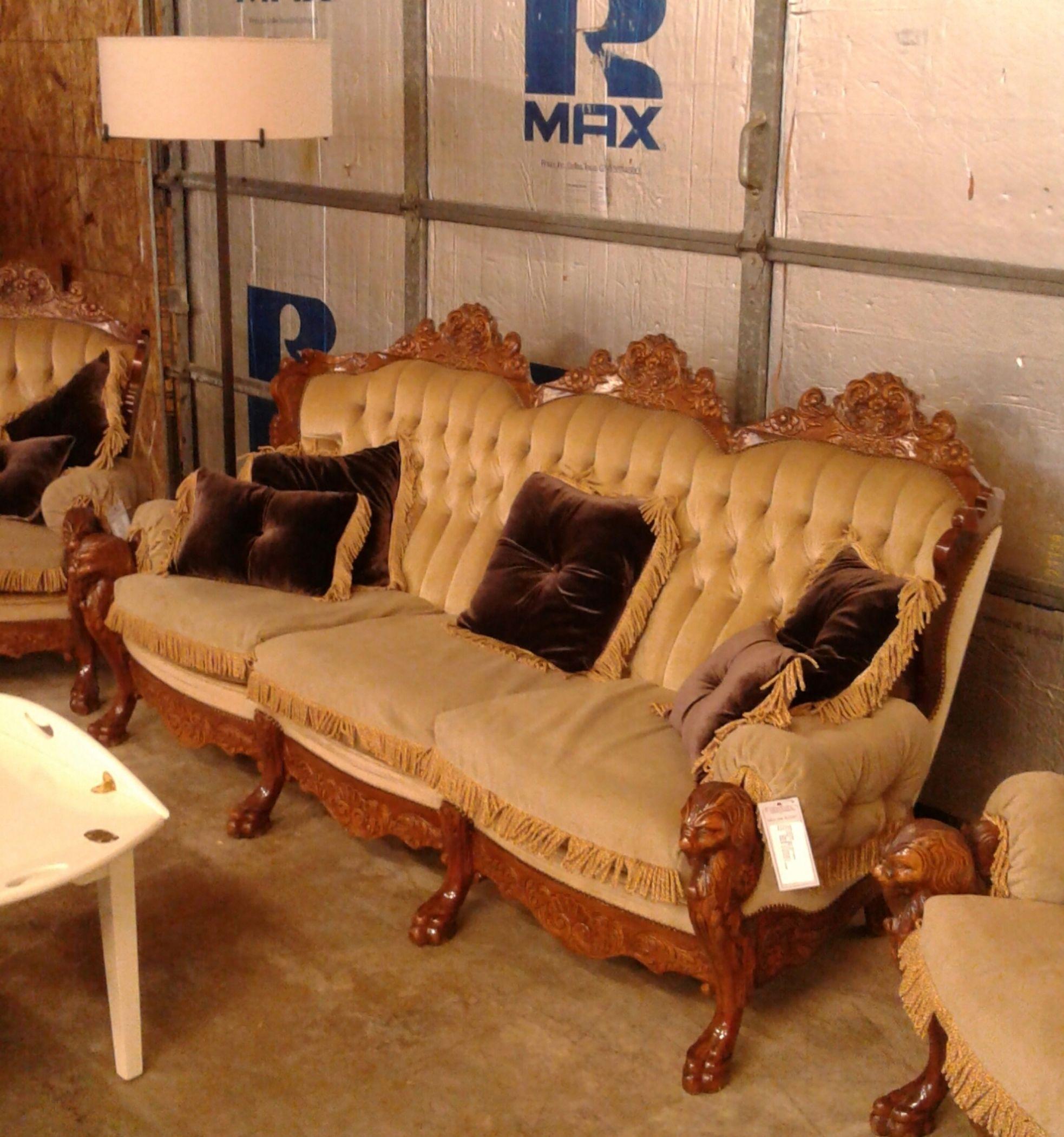 Ashley Furniture Sofa Chaise