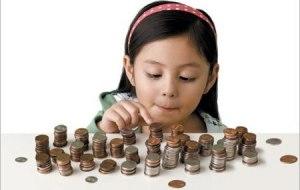 manejar el dinero