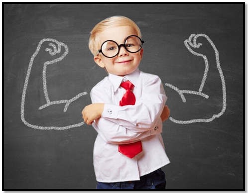 como se construye la autoestima