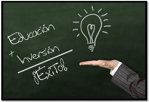 educacion como inversion