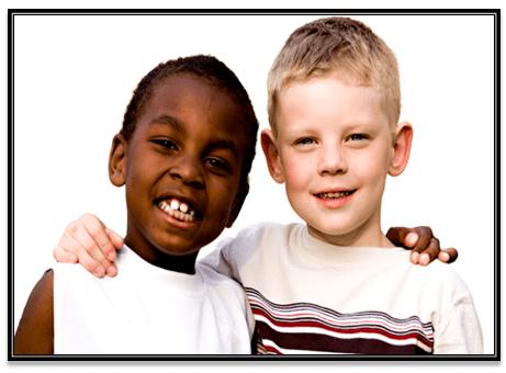 Definición Del Respeto Para Niños