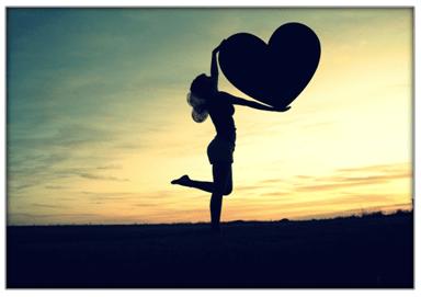 Ley De La Atraccion En El Amor