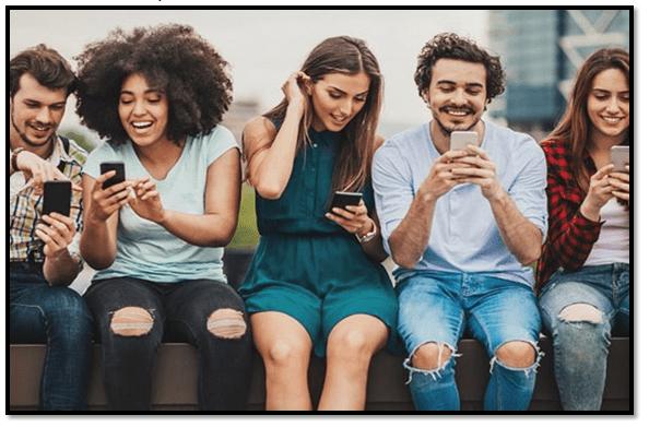 La Tecnologia En Los Jovenes