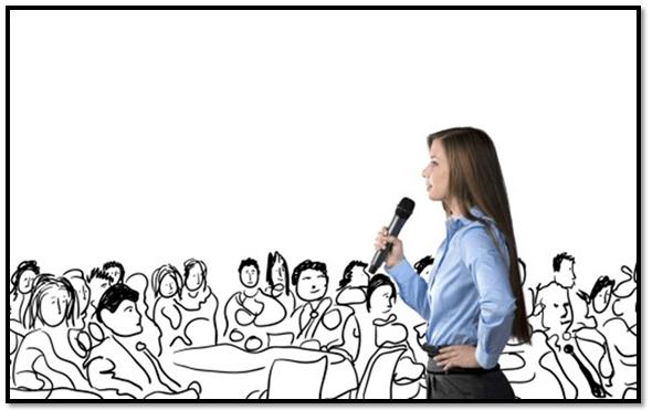 Ejercicios Para Hablar En Público