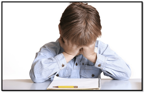 Dinámicas Para Trabajar La Ansiedad En Niños