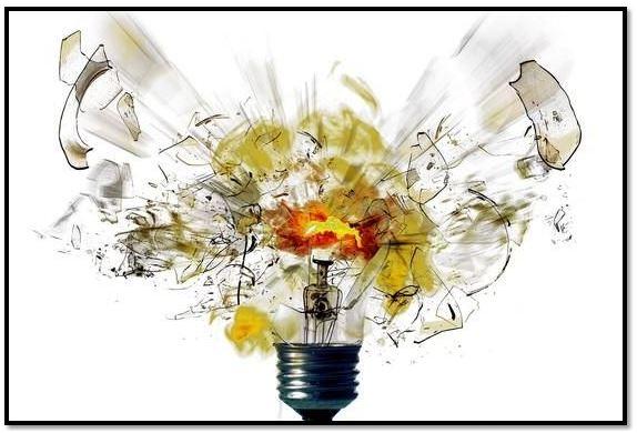 Inhibidores De La Creatividad