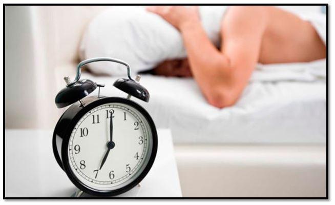Como despertar temprano