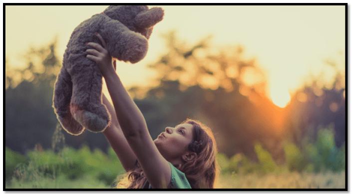 importancia del niño interior