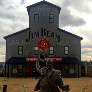 Jim Bean Distillery