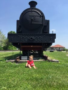 La Grange Railroad Museum