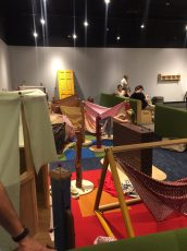 Build Your Own Hideaway at Conner Prairie
