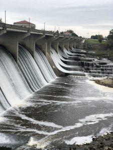 Dublin Reservoir