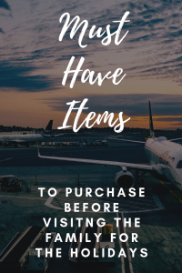 Unique Gifts for the traveling family