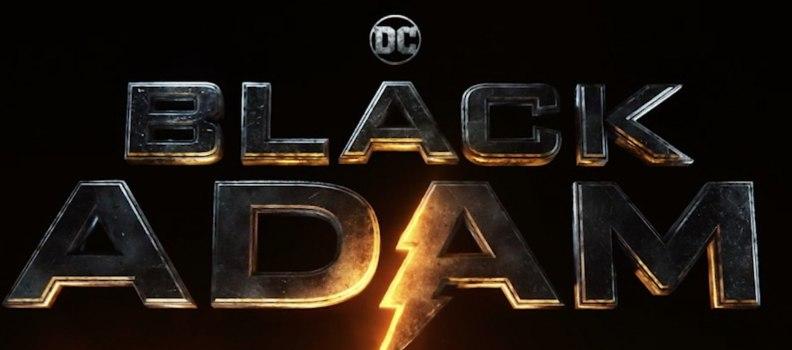 Dwayne Johnson Reveals First Look at 'Black Adam' at DC FanDome