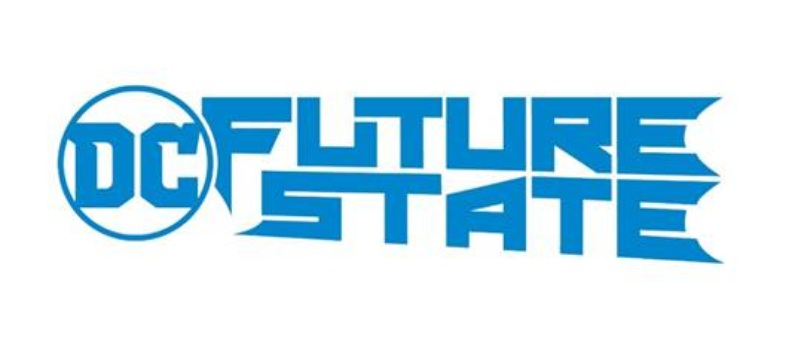 DC Comics 'Future State' Introduces New Versions of Classic Characters