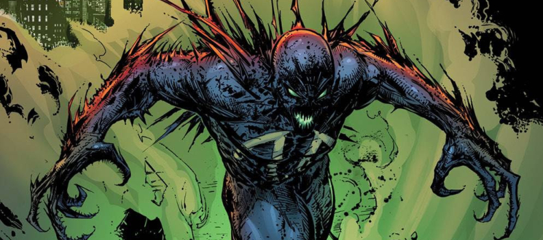 Greg Capullo Returns to Spawn with 4 New Covers