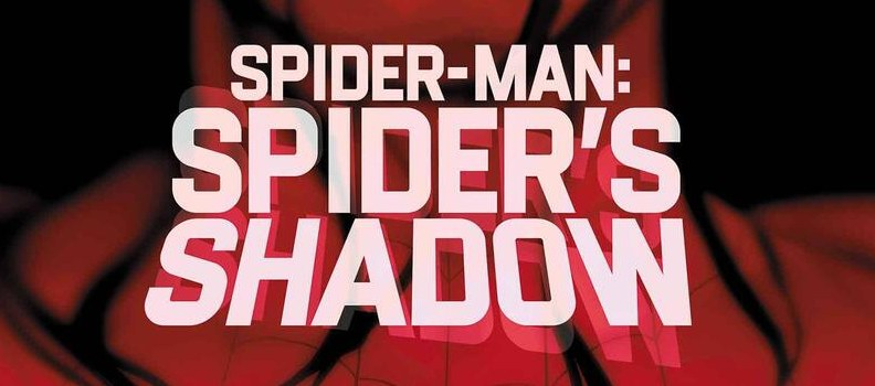 Chip Zdarsky and Pasqual Ferry Imagine Peter Parker as Venom in 'Spider-Man: Spider's Shadow'