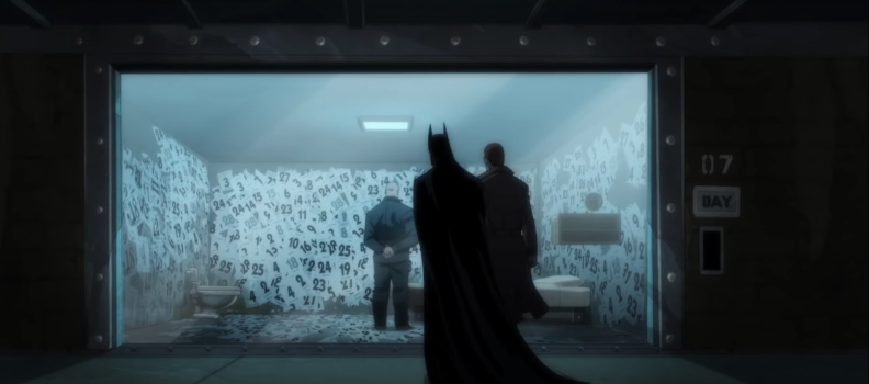 Warner Bros. Drops Trailer for 'Batman: The Long Halloween, Part One'