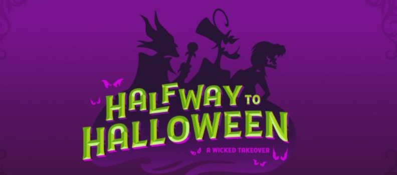 Disney Celebrates Halfway to Halloween With Exclusive Content and TikTok Live Event at 10 PM ET on May 8th