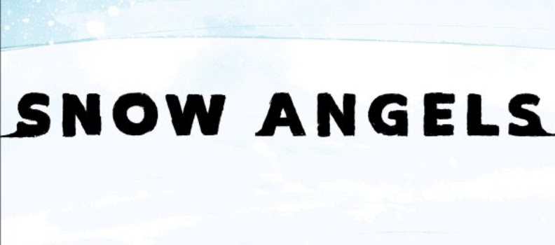Jeff Lemire and Jock's Comixology Originals Series 'Snow Angels: Season Two' Returns in June