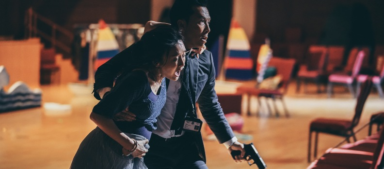 Fantasia International Film Festival Adds Donnie Yen's 'Raging Fire'