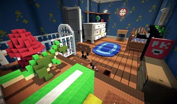 Habitación Toy Story