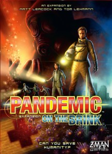 Pandemic: On the Brink