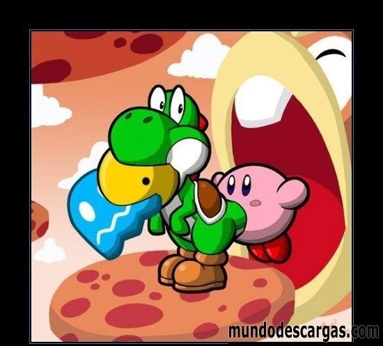 Super Mario Humor