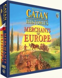 Catan Europa