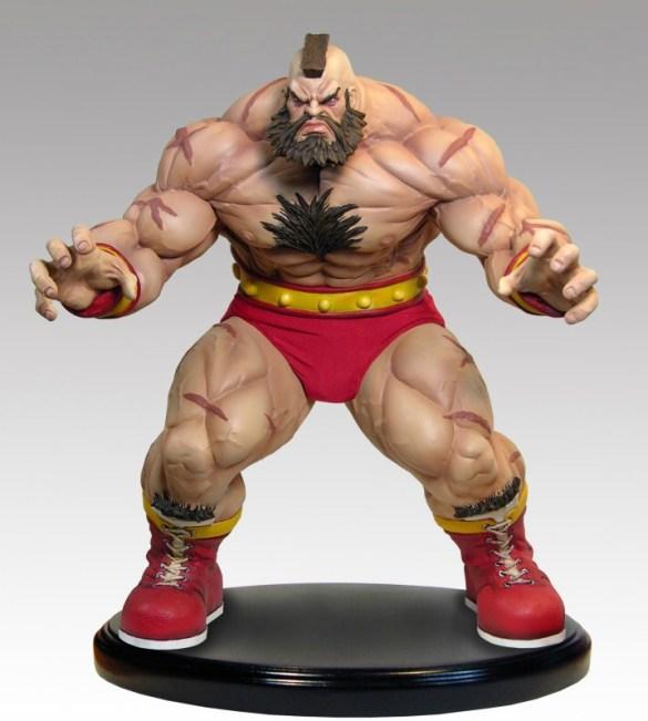 Street Fighter