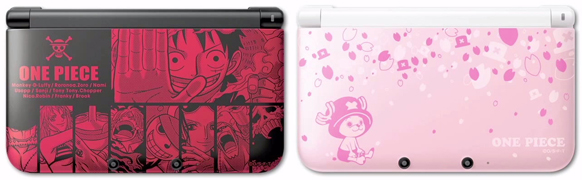 One Piece 3DS