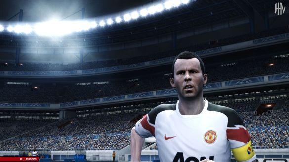 Giggs PES 2013