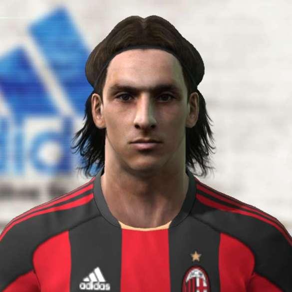 Ibrahimovic PES 2011