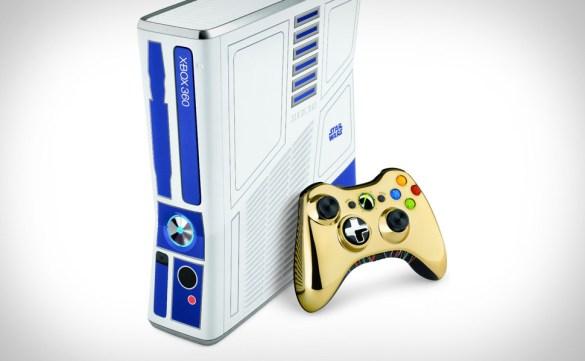 Xbox Star Wars