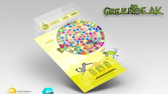 GreenBeak