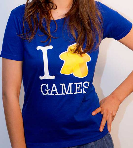 Camiseta de chica Carcassonne