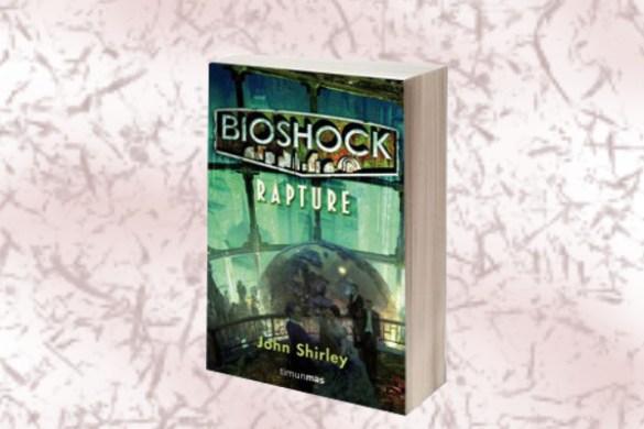 libro de bioshock