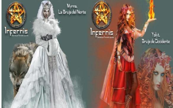 Brujas Infernis