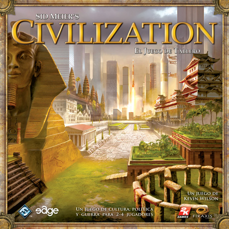 Civilization Edge