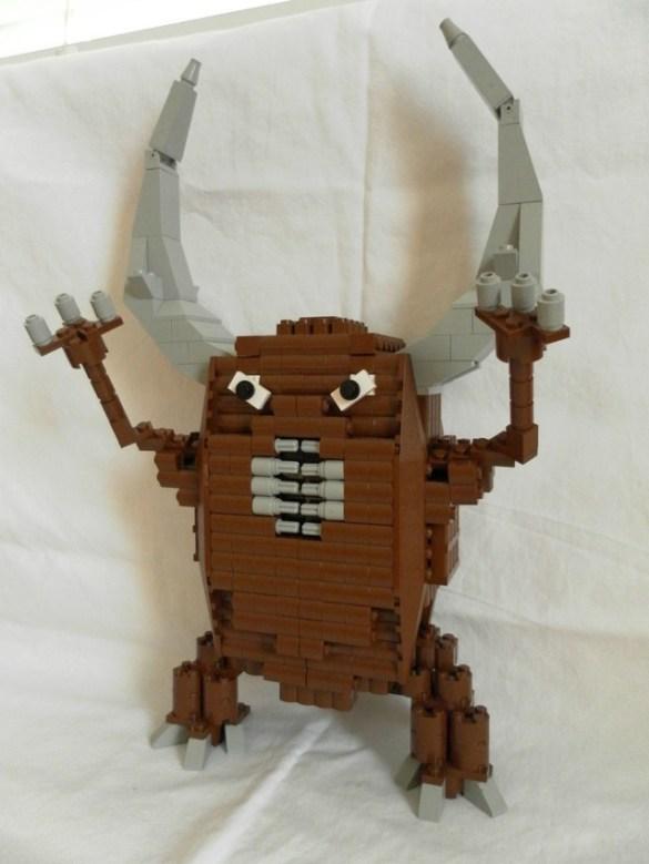 Pinsir LEGO
