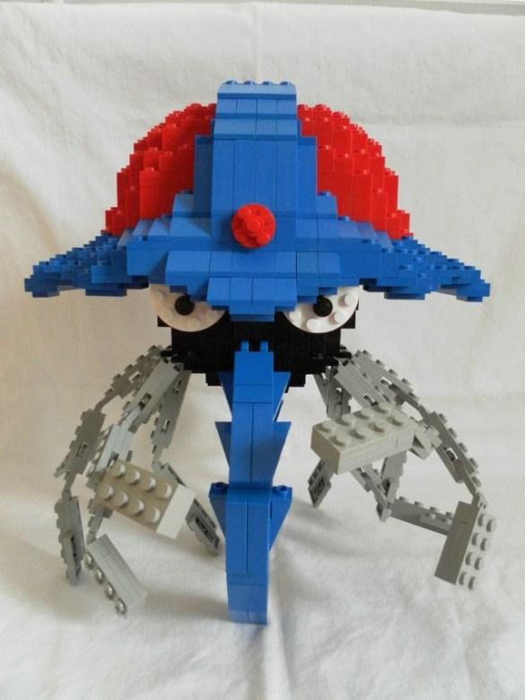 Tentacruel LEGO