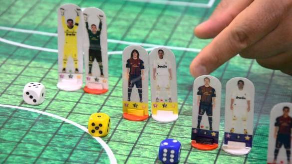 Super DT Futbolistas