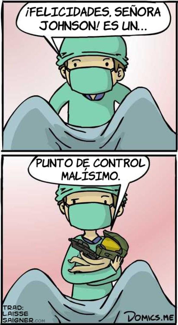 Humor Halo 3