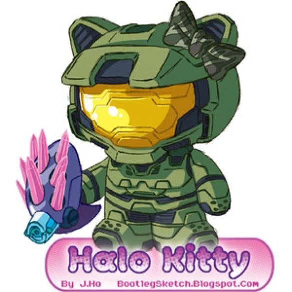 Humor Halo 4