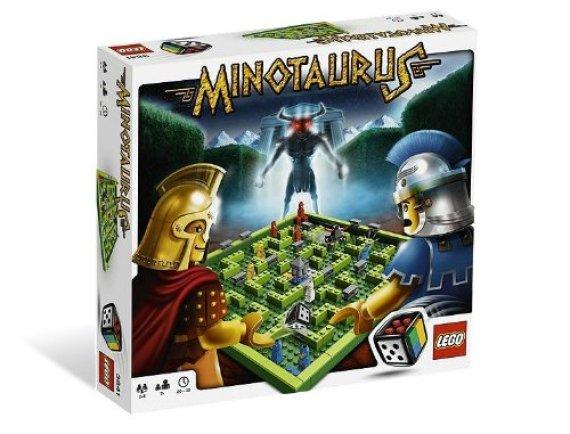 El Universo De Los Juegos De Mesa De Lego Primera Parte Consola Y