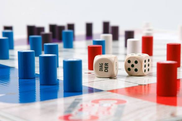 El Juego del Come Come Reino de Juegos