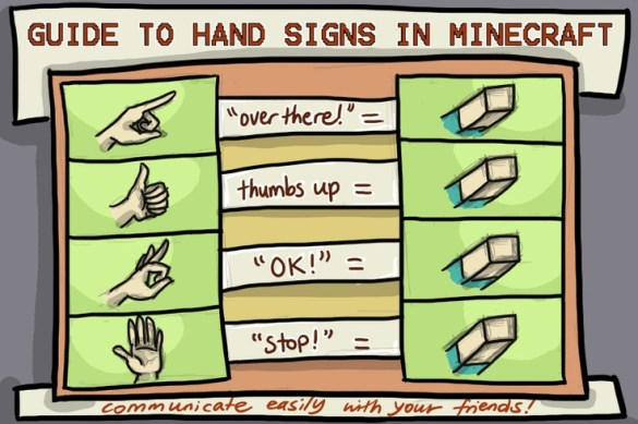 Humor Minecraft 6