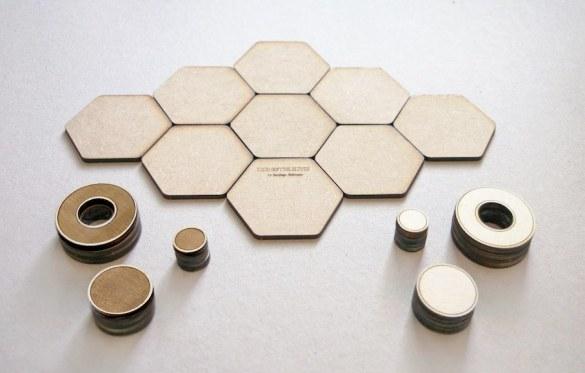 constructo juego de mesa