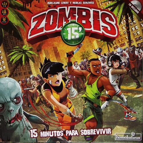 zombis 15 juego